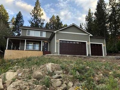 Spokane Valley Single Family Home New: 5506 E 14th Ave
