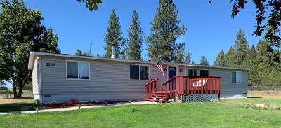 spokane Mobile Home New: 4420 S Harrison St
