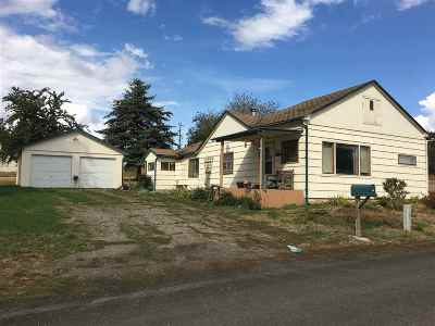spokane Single Family Home New: 5127 E Harmon Rd