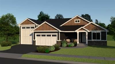 Deer Park Single Family Home New: 1207 N Park Ave