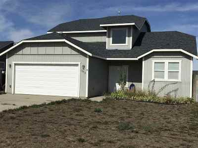Airway Heights WA Single Family Home New: $232,000