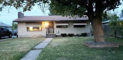 Spokane Single Family Home New: 5908 N Maple St