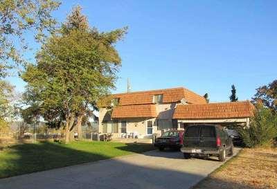 Spokane Multi Family Home New: 1719 N Willow Rd #1721 N W