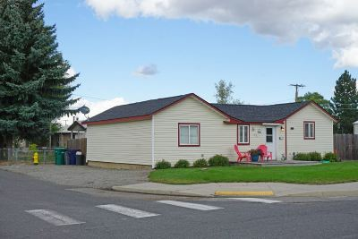Airway Heights WA Single Family Home New: $175,000