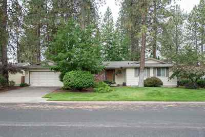 Spokane WA Single Family Home New: $319,000