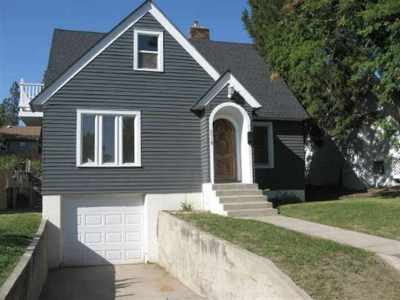 Single Family Home Sold: 2518 W Liberty
