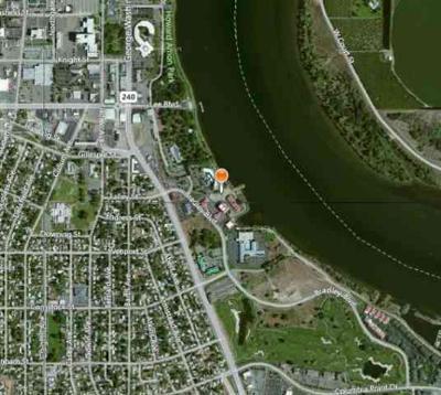 Richland Residential Lots & Land For Sale: 470 Bradley Blvd