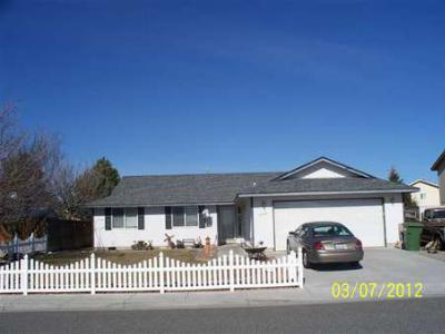 Pasco WA Single Family Home Sold: $135,000