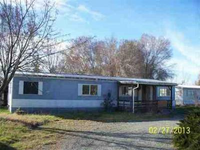 Kennewick WA Mobile/Manufactured Sold: $49,995
