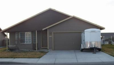Pasco WA Single Family Home Sold: $150,000