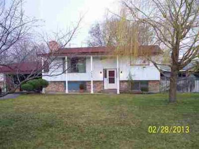 Pasco WA Single Family Home Sold: $164,900