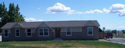 Burbank WA Mobile/Manufactured Sold: $197,000