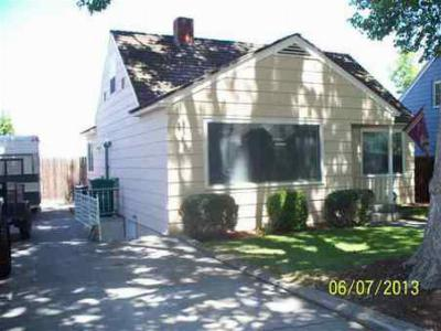 Single Family Home Rented: 1236 W Bruneau