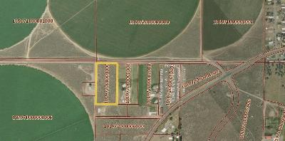 West Richland Residential Lots & Land For Sale: Nka Ruppert Road