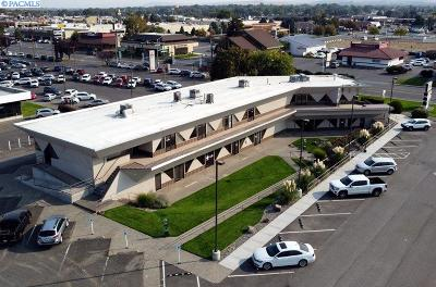 Kennewick Commercial For Sale: 3030 W Clearwater #160