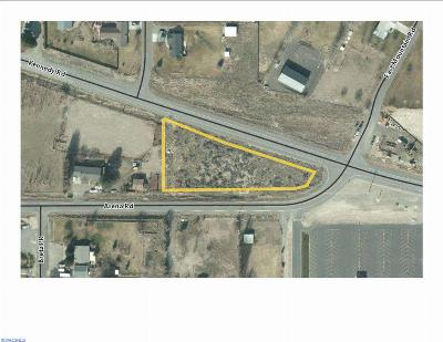 West Richland Residential Lots & Land For Sale: Arena Rd