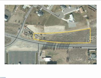 West Richland Residential Lots & Land For Sale: Kennedy Rd