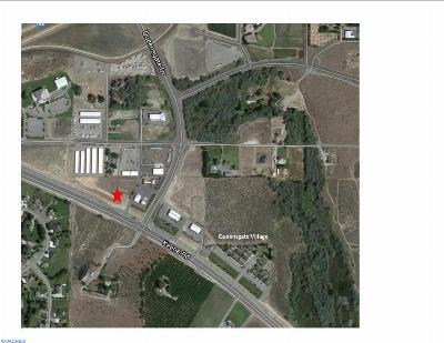 Richland Residential Lots & Land For Sale: 2290 Keene Road
