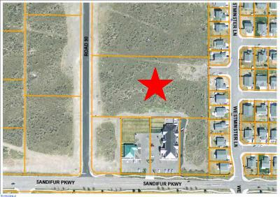 Pasco Residential Lots & Land For Sale: Road 90