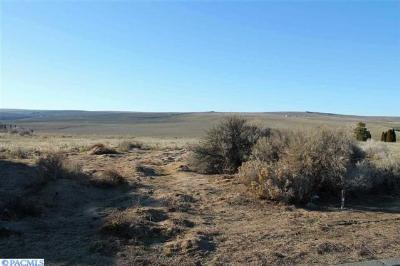 kennewick Residential Lots & Land For Sale: 103904 Manuel Dr.