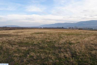 Benton City Residential Lots & Land For Sale: N 208 Pr NW