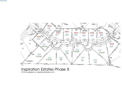 kennewick Residential Lots & Land For Sale: Ie Lot 233 Phase Vii