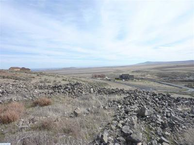 Adams County, Benton County, Franklin County, Garfield County, Grant County, Walla Walla County, Yakima County Residential Lots & Land For Sale: 105106 Manual Dr.