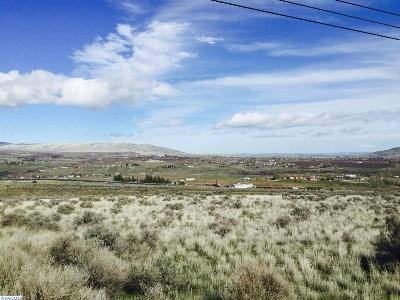 Benton City Residential Lots & Land For Sale: Yakitat Place