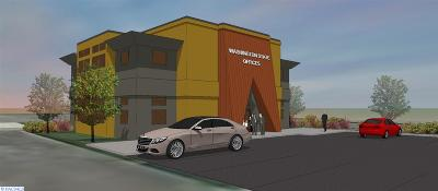 Kennewick Commercial For Sale: 3360 W Deschutes Ave