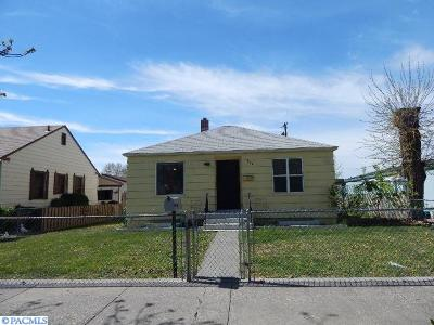 Single Family Home Sold: 536 N 9th Ave