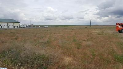 Adams County, Benton County, Franklin County, Garfield County, Grant County, Walla Walla County, Yakima County Residential Lots & Land For Sale: King Ave