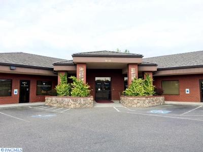 Kennewick Commercial For Sale: 510 N Colorado St