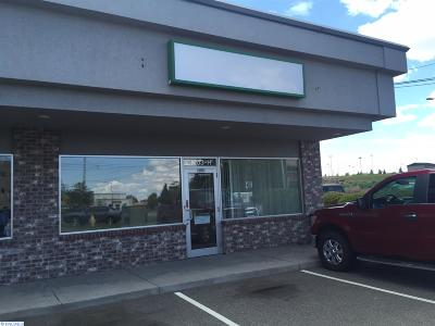 Kennewick Commercial For Sale: 4303 Ste. C W 27th.