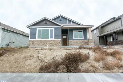 richland Single Family Home For Sale: 4682 Corvina St.