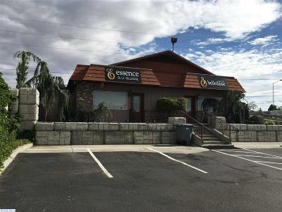 Kennewick Commercial For Sale: 7514 W Yellowstone