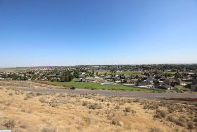 West Richland Residential Lots & Land For Sale: 5420 Hershey Ln