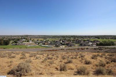 West Richland Residential Lots & Land For Sale: 5410 Hershey Ln