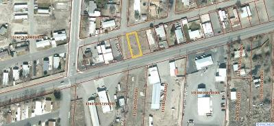 West Richland Residential Lots & Land For Sale: Lot 7 W Van Giesen St. #Lot 7