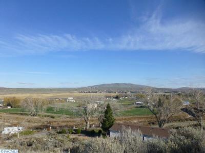 Benton City Residential Lots & Land For Sale: E 95 Pr NE