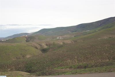 Prosser Residential Lots & Land For Sale: Lot 4 Pr SW