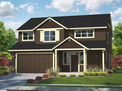 richland Single Family Home For Sale: 4839 Corvina Street