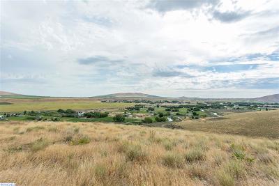 Benton City Residential Lots & Land For Sale: Parcel# 101872000001000