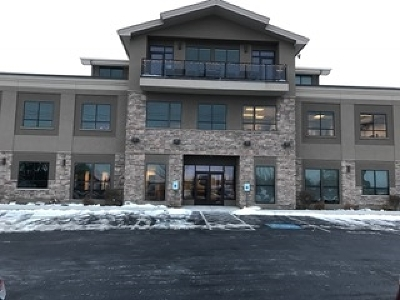 Richland Commercial For Sale: 1333 Columbia Park Trail Ste 302 #302