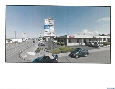 Kennewick Commercial For Sale: 6855 W Clearwater Avenue, Ste A-105 #A-105
