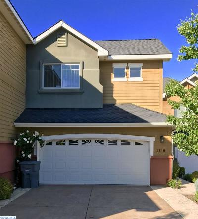 Richland WA Condo/Townhouse For Sale: $439,900