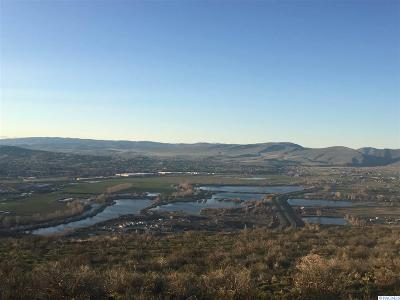 Residential Lots & Land For Sale: Nka Buds Place, Yakima Ranches