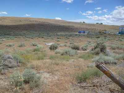 West Richland Residential Lots & Land For Sale: Nka W Van Giesen St.