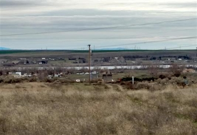 Adams County, Benton County, Franklin County, Garfield County, Grant County, Walla Walla County, Yakima County Residential Lots & Land For Sale: 68602 Bluesky Prse