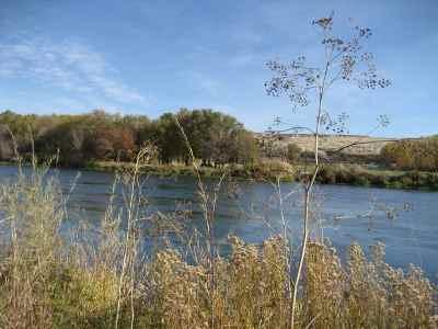Benton City Residential Lots & Land For Sale: 7502 E 449 Pr NE