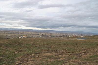 Adams County, Benton County, Franklin County, Garfield County, Grant County, Walla Walla County, Yakima County Residential Lots & Land For Sale: 26105 Richards Rd